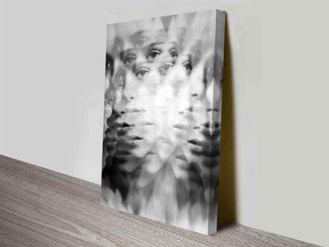 infinite gaze elena kulikova wall art photo print
