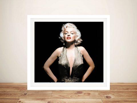 Marilyn Monroe Sex Symbo