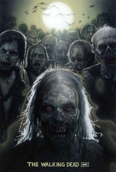 Classic Zombie TV