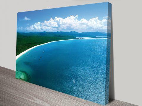 Buy Affordable Australian Coast Wall Art Online